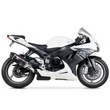 Exhaust Moto Yoshimura Suzuki Gsx-r 750 Street R-77