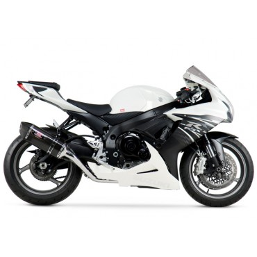 Exhaust Moto Yoshimura Suzuki Gsx-r 600 Race R-77