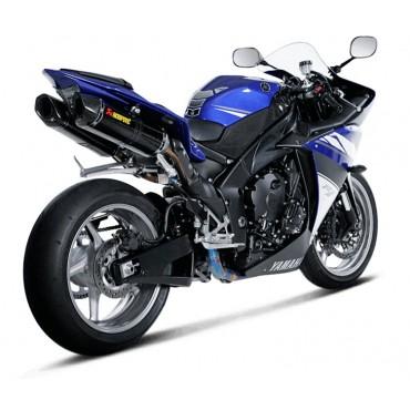 Akrapovic Yamaha YZF R1  S-Y10RFT10-ZC/2