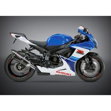 Echappement Moto Yoshimura Suzuki Gsx-r 600 Signature ALPHA