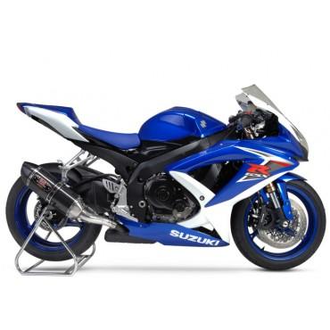 Exhaust Moto Yoshimura Suzuki Gsx-r 600 Street R-77