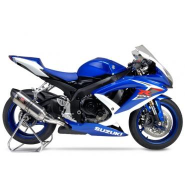 Motorrad Auspuff Yoshimura Suzuki Gsx-r 600 Street R-77