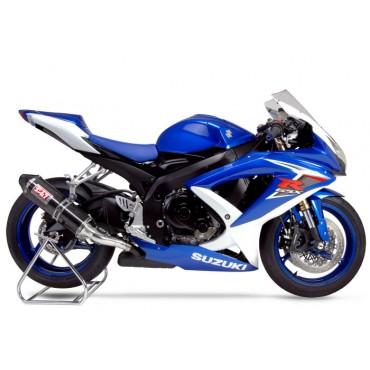 Exhaust Moto Yoshimura Suzuki Gsx-r 600 Street TRC