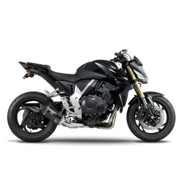 Echappement Moto Yoshimura Honda CB 1000R Race R-77 3QTR