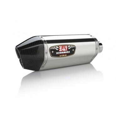 Exhaust Moto Yoshimura Honda CB 1000R Race R-77 D 3QTR