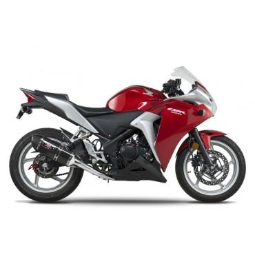 Echappement Moto Yoshimura Honda CBR 250R Race R-77
