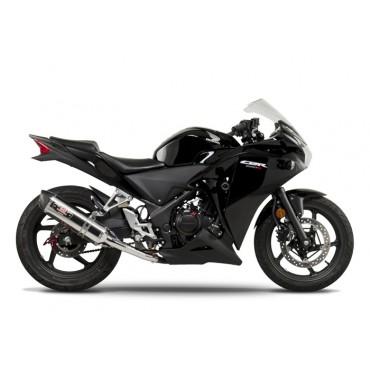 Exhaust Moto Yoshimura Honda CBR 250R Race R-77