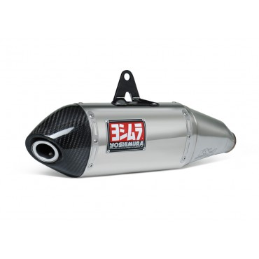 Exhaust Moto Yoshimura Honda CRF 250L/Rly Race RS-4