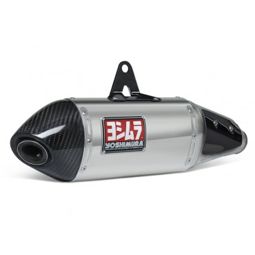 Exhaust Moto Yoshimura Honda CRF 250L Race RS-4
