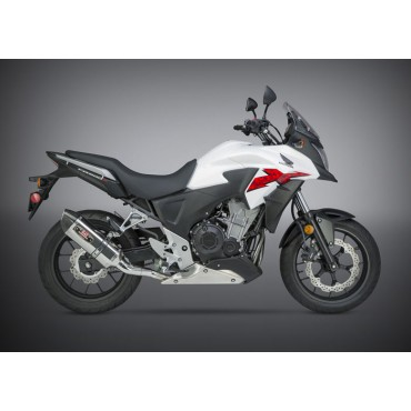 Exhaust Moto Yoshimura Honda CB 500X Street R-77