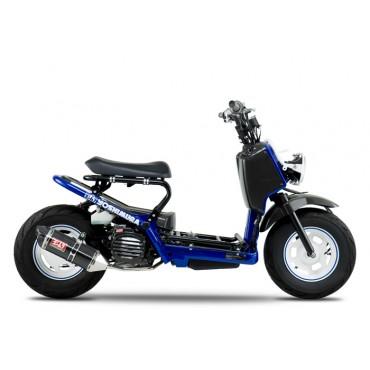 Exhaust Moto Yoshimura Honda Rucks/Zoomer Race TRC