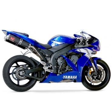 Motorrad Auspuff Yoshimura Yamaha YZF-R1 Street TRS