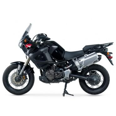 Motorrad Auspuff Yoshimura Yamaha Super Tenerè Signature RS-4 T Works Finish