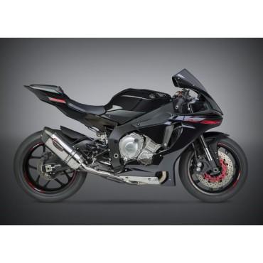 Exhaust Moto Yoshimura Yamaha YZF-R1/M/S Race ALPHA 3QTR
