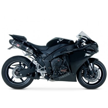 Echappement Moto Yoshimura Yamaha YZF-R Street TRC D Du