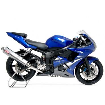 Echappement Moto Yoshimura Yamaha YZF-R6 Race TRS