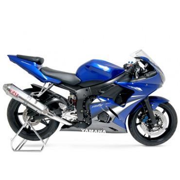 Echappement Moto Yoshimura Yamaha YZF-R6 Race TRC
