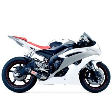 Echappement Moto Yoshimura Yamaha YZF-R6V Street TRC