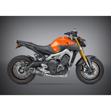 Echappement Moto Yoshimura Yamaha FZ-09 Race R-77