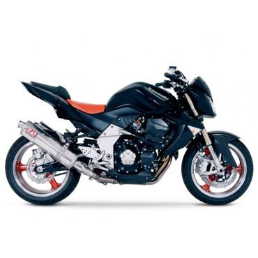 Motorrad Auspuff Yoshimura Kawasaki Z 1000 Street TRS Du