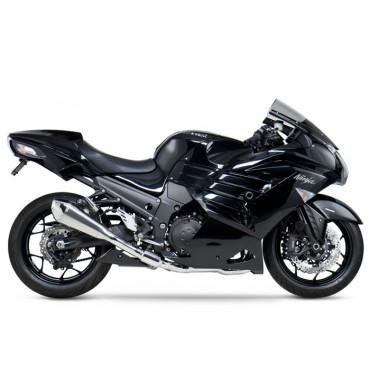 Exhaust Moto Yoshimura Kawasaki ZX-14/R (NON-ABS) Race R-55