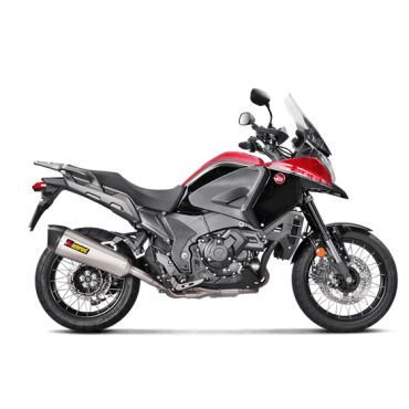 Akrapovic Honda CrossTourer S-H12SO4-HZAAT