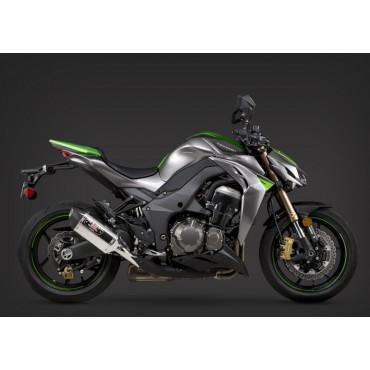 Echappement Moto Yoshimura Kawasaki Z 1000 Signature R-77 Du