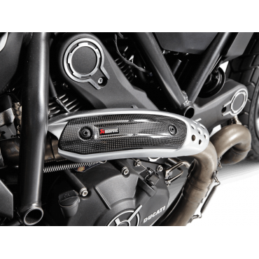 Akrapovic Ducati Scrambler P-HSD12E3