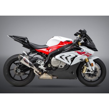 Yoshimura Bmw S 1000RR Street ALPHA T Works Finish