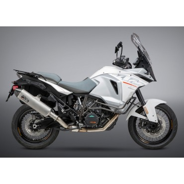Yoshimura Ktm 1290 Adventure Street RS-4 Works Finish