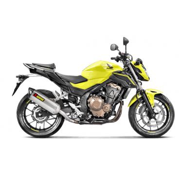 Akrapovic Honda CB 500 F S-H5SO3-HRSS