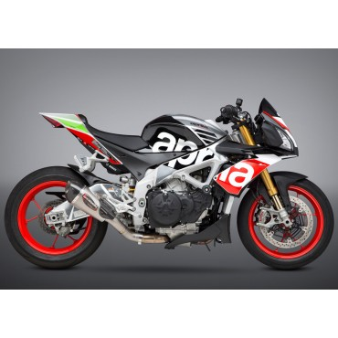 Yoshimura APRILIA RSV4 Race ALPHA T Works Finish