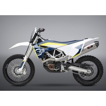 Yoshimura Husqvarna 701 R- Race R-77 - Works Finish