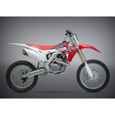 Yoshimura Honda CRF 450RE Signature RS-9 EDu