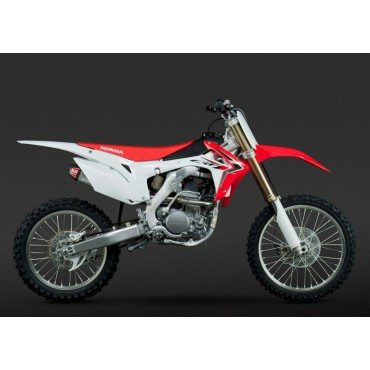 Yoshimura Honda CRF 250RE Signature RS-9 E