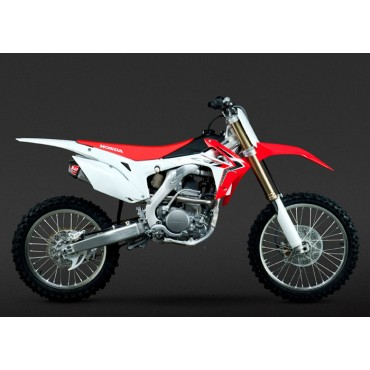 Yoshimura Honda CRF 250RE Signature RS-9 EDu
