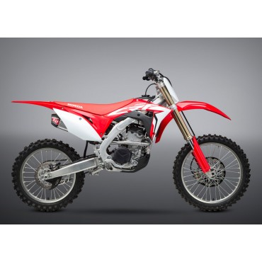 Yoshimura Honda CRF 250RT Signature RS-9 TDu