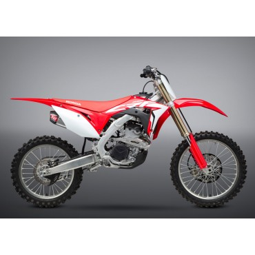 Yoshimura Honda CRF 250RT- Signature RS-9 T-Du