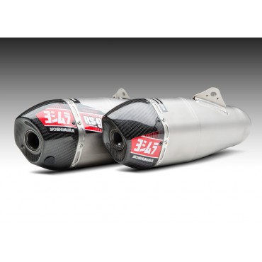 Yoshimura Honda CRF 250RT Signature RS-9
