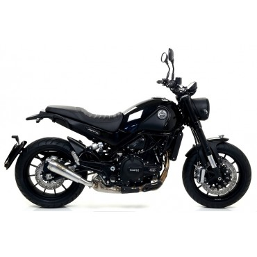 Arrow Exhaust Benelli Leoncino 500
