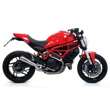 Arrow Exhaust Ducati Monster 797