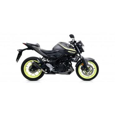 Arrow Exhaust Yamaha MT 03
