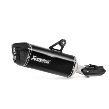 Akrapovic Bmw R 1250 GS - GS Adventure S-B12SO23-HAATBL
