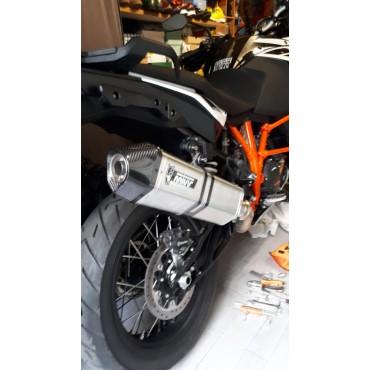 Mivv Speed Edge KTM 1050 Adventure