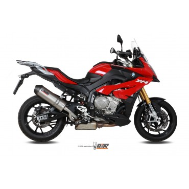 Mivv Oval BMW S 1000 XR