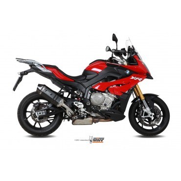 Mivv Speed Edge Black BMW S 1000 XR