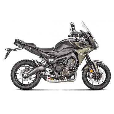 Akrapovic Yamaha MT 09 Tracer S-Y9R8-HEGEHT - P-KAT-O57