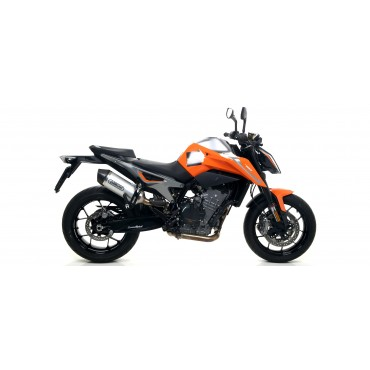 Arrow Exhaust Ktm Duke 790