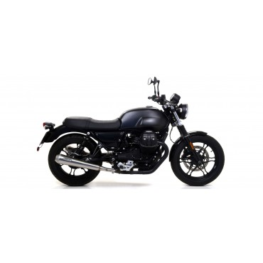 Arrow Exhaust Moto Guzzi V7 III