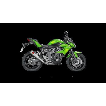 Akrapovic Kawasaki Z 125 S-K2SO8-CUBT